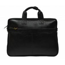 Case Laptop Bag- Black Color