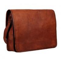 Vince Messenger Bag.