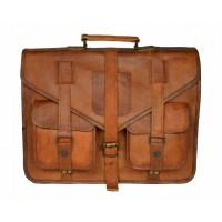 Van Messenger Bag