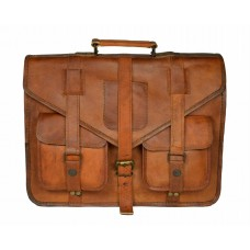 Van Messenger Bag-15 inch