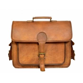 Tash Messenger Bag