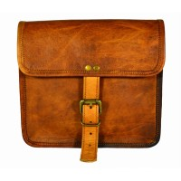 Rome Messenger Bag