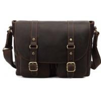 Ben Messenger Bag