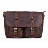 Dominic Messenger Bag