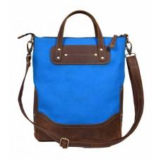Neela Canvas Sling Bag