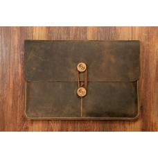 Mr. Button Mac book Laptop Sleeve-14 inch